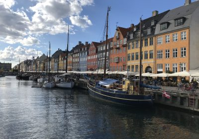 Stretnutie Career Star Group v jarnej Kodani – 13. – 15. mája 2019